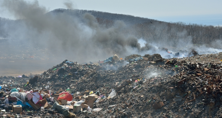 Waste Plant Management Security: What to Consider in your Decision Making Process